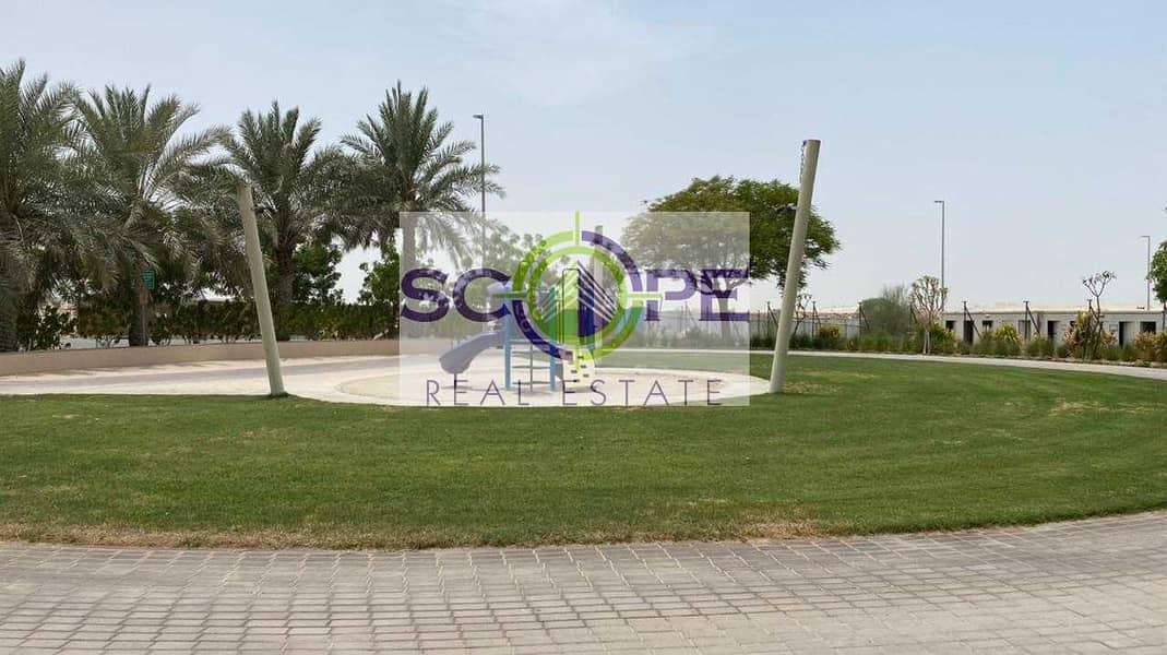 12 500Sqft | L Shape | Al Ramth