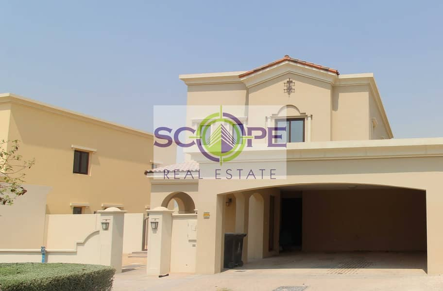 Upgraded 4 Bed + Maid Type 4 Casa Ranches 2