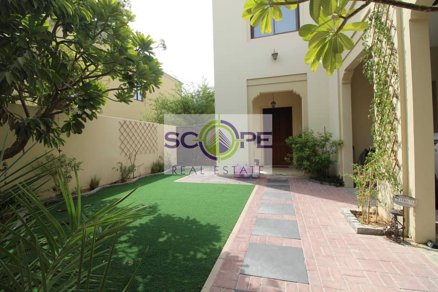 2 Upgraded 4 Bed + Maid Type 4 Casa Ranches 2