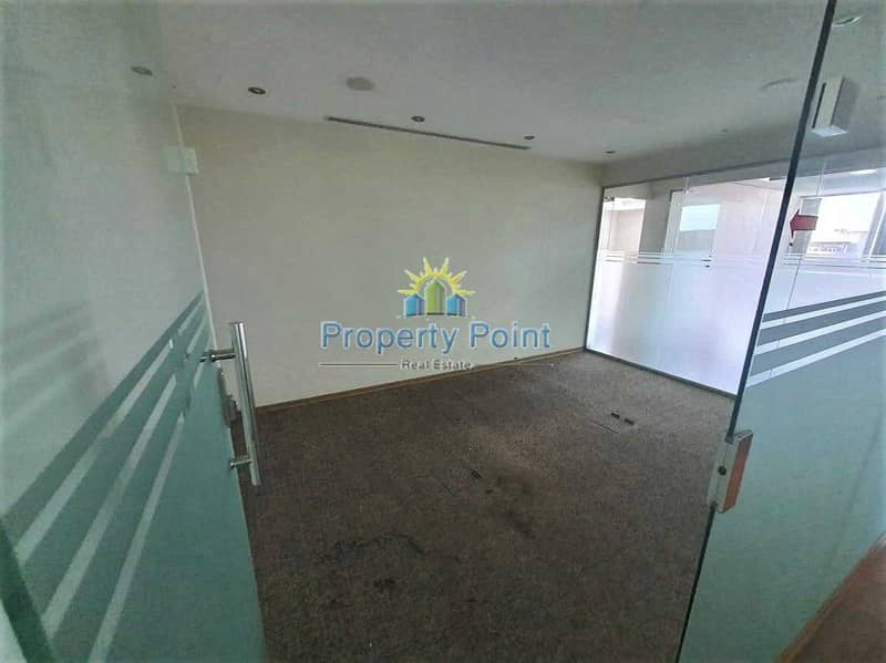 87 SQM Office Space for RENT | Spacious Layout | Airport Road