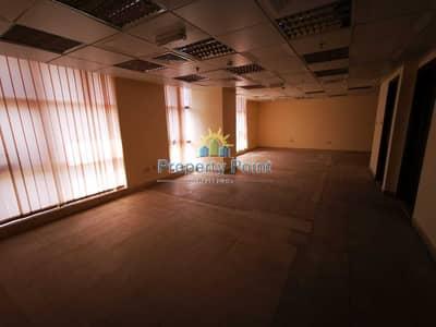Office for Rent in Al Falah Street, Abu Dhabi - 68 SQM Office Space for RENT | Best Price | Spacious Layout | Al Falah Street