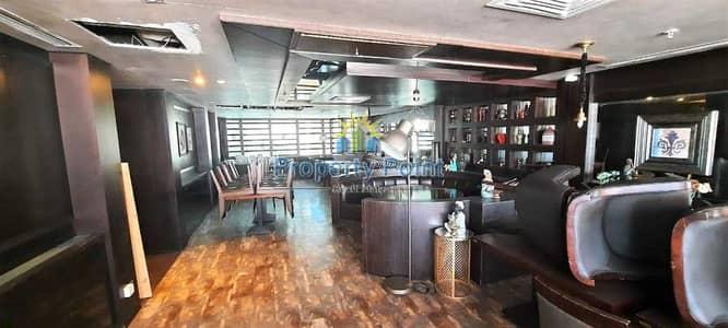 محل تجاري  للايجار في منطقة الكورنيش، أبوظبي - 331 SQM Fully Furnished Shop/Restaurant for RENT | Corniche Road
