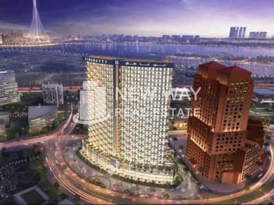 3 Bedroom Apartment for Sale in Al Jaddaf, Dubai - WAKE UP WITH A DUBAI CREEK VIEW | BINGHATTI AVENUE | LOWEST PRICE