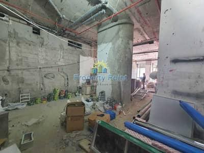 محل تجاري  للايجار في منطقة الكورنيش، أبوظبي - 159 SQM Shop for RENT | Prefect for Restaurant | Shell and Core | Corniche Area