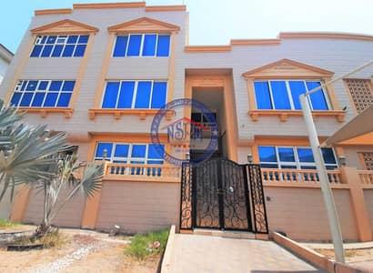 Studio for Rent in Al Mushrif, Abu Dhabi - No commission