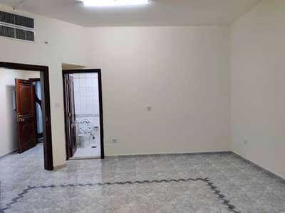 2 Bedroom Apartment for Rent in Tourist Club Area (TCA), Abu Dhabi - Monthly payment Central A/C with balcony