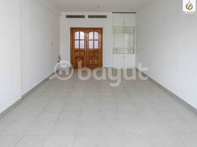 3 Bedroom Flat for Rent in Airport Street, Abu Dhabi - Fully Renovated | Huge | Well maintained | High Floor