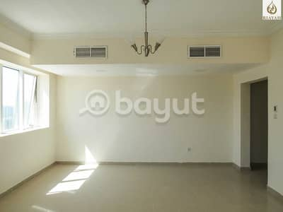 2 Bedroom Apartment for Rent in Al Nahda, Sharjah - Lower Prices | Higher Building  | Full Facilities | Garden View