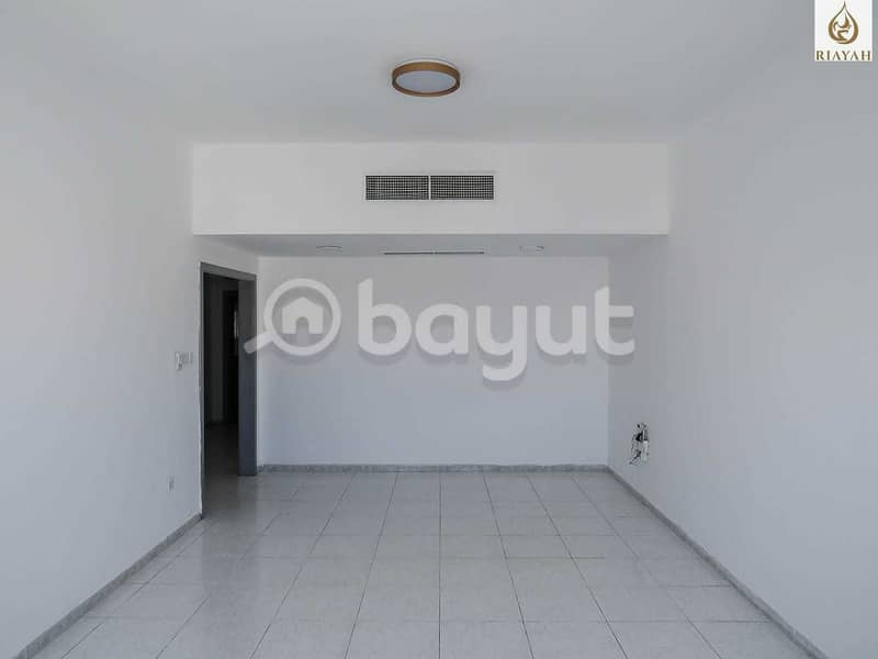 2 Hot deal ! Apartment Central Air Conditioning in Very Well Maintained Building