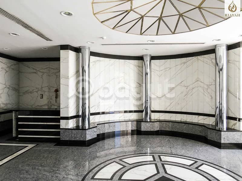 20 Hot deal ! Apartment Central Air Conditioning in Very Well Maintained Building