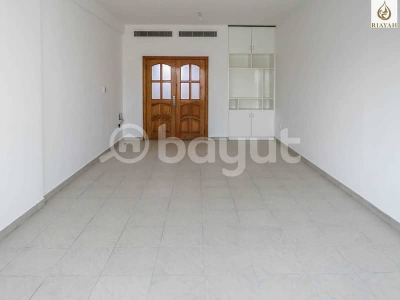 Spacious Fully Renovated  Apartment | Store Room | Near Mall