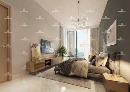 فلیٹ 1 غرفة نوم للبيع في جزيرة المارية، أبوظبي - Best cash  offer in yas island from developer|hansd over Q4(2024)