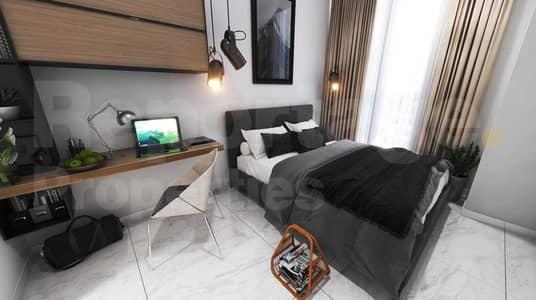 استوديو  للبيع في دبي لاند، دبي - Studio! luxuries from developer | hand over Q4 2022
