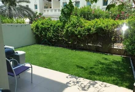 3 Bedroom Townhouse for Sale in Al Furjan, Dubai - Beautifully maintained Type A Corner unit @Quortaj
