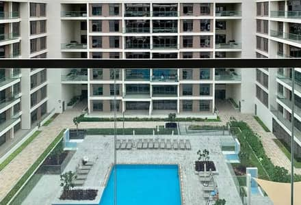 2 Bedroom Apartment for Sale in Dubai Hills Estate, Dubai - North East Facing Beautiful 2BR+L with Pool View
