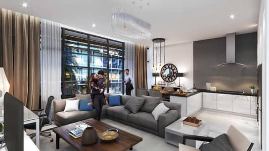 شقة 1 غرفة نوم للبيع في مدينة مصدر، أبوظبي - شقة في الواحة ريزيدنس 2 الواحة ريزيدنس مدينة مصدر 1 غرف 779000 درهم - 5202274
