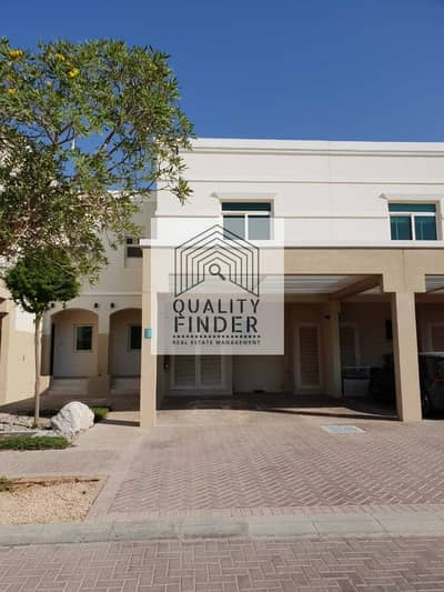 2 Bedroom Townhouse for Rent in Al Ghadeer, Abu Dhabi - Hot Deal   Elegant 2+1 TH I  Call Us Now.