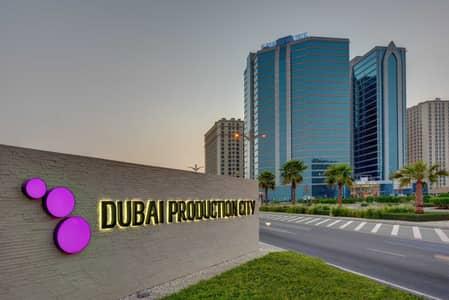 شقة فندقية 1 غرفة نوم للايجار في مدينة دبي للإنتاج، دبي - شقة فندقية في فندق غايا جراند مدينة دبي للإنتاج 1 غرف 90000 درهم - 4698964