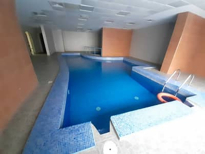 2 Bedroom Flat for Rent in Al Nahda, Sharjah - FAMILY  SHARING ALLOWED CLOSE TO SAFEER MALL 15 DAYS FREE GYM POOL ACCESS FREE UPTO 6 CHEQS ONLY IN 34K