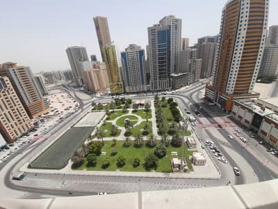 1 Bedroom Flat for Rent in Al Nahda, Sharjah - PARKING FREE BEST PRICE CLOSE TO NAHDA PARK OFFER PRICES WITH EASY PAYMENTS UPTO 6 CHEQS ONLY IN 27K
