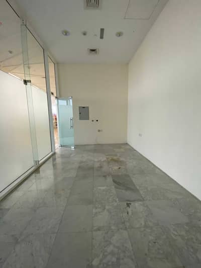 Office for Rent in Dubai Production City (IMPZ), Dubai - office space for rent on a yearly contract –AED-90,000 at the 5 star Ghaya Grand Hotel