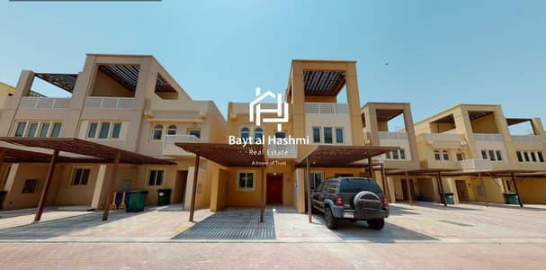 3 Bedroom Townhouse for Rent in Dubai Waterfront, Dubai - 2 BEDROOM TOWNHOUSE FOR RENT |1 MONTH FREE
