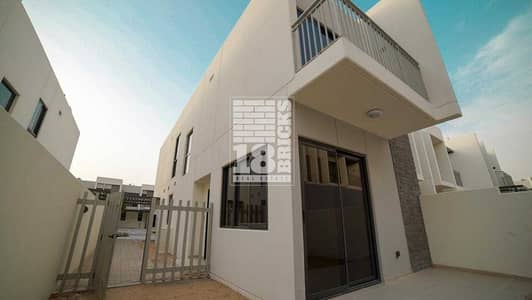 3 Bedroom Townhouse for Rent in DAMAC Hills 2 (Akoya Oxygen), Dubai - Aster   Maid's Room   Affordable   Vacant