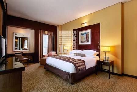شقة فندقية  للايجار في برشا هايتس (تيكوم)، دبي - Luxurious | All Bills Included | Serviced
