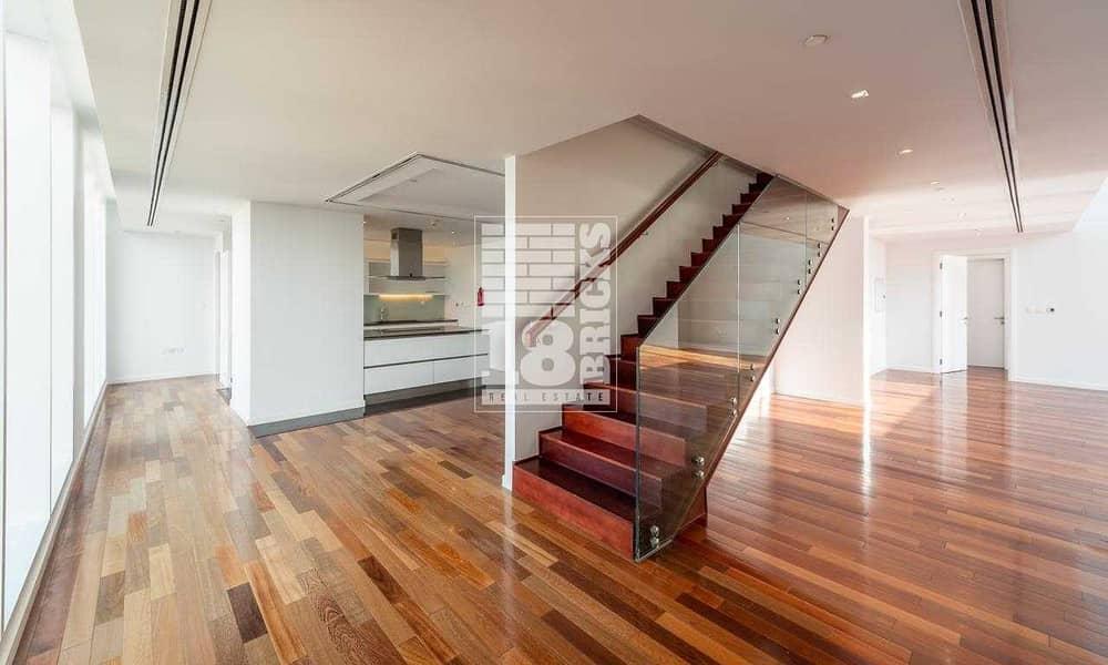 Penthouse | Superb Duplex | Very spacious