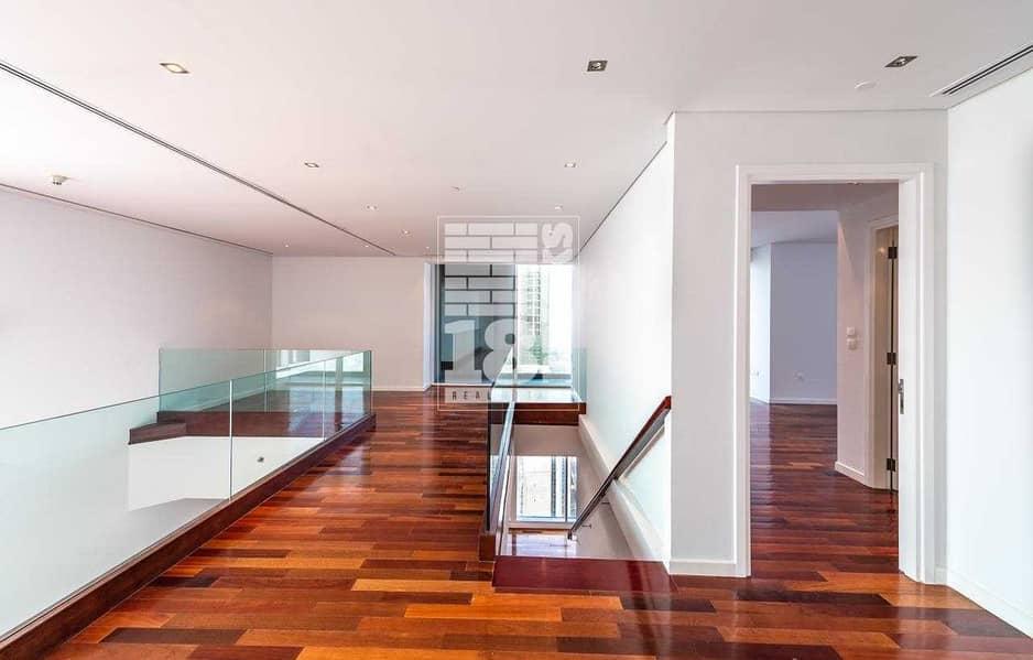 2 Penthouse | Superb Duplex | Very spacious