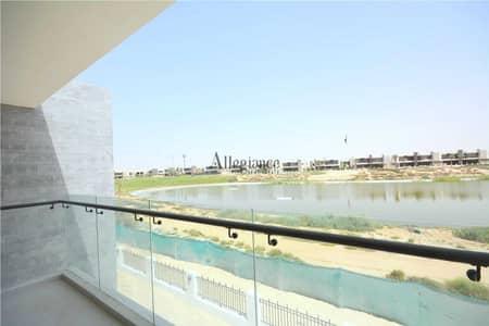 5 Bedroom Villa for Sale in DAMAC Hills (Akoya by DAMAC), Dubai - Lake View  Standalone  Golf Community