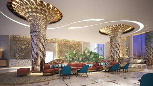 فلیٹ 2 غرفة نوم للبيع في الخليج التجاري، دبي - Canal View  Close to Business Bay metro  Furnished