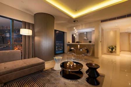 شقة 3 غرف نوم للبيع في الخليج التجاري، دبي - Furnished  5 min to Business Bay Metro   Move-in