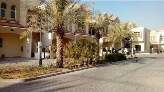 فیلا 3 غرف نوم للبيع في مجمع دبي الصناعي، دبي - Corner Villa | Spanish Style| Private Garden