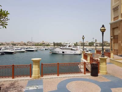2 Bedroom Townhouse for Sale in Palm Jumeirah, Dubai - Spacious 2 BR + maid's| Sea View|