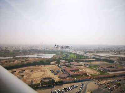 2 Bedroom Apartment for Rent in Business Bay, Dubai - Canal View | High Floor | Furnished