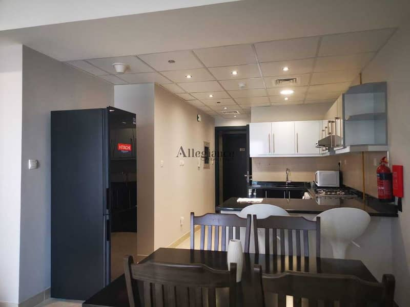 2 Canal View   High Floor   Furnished