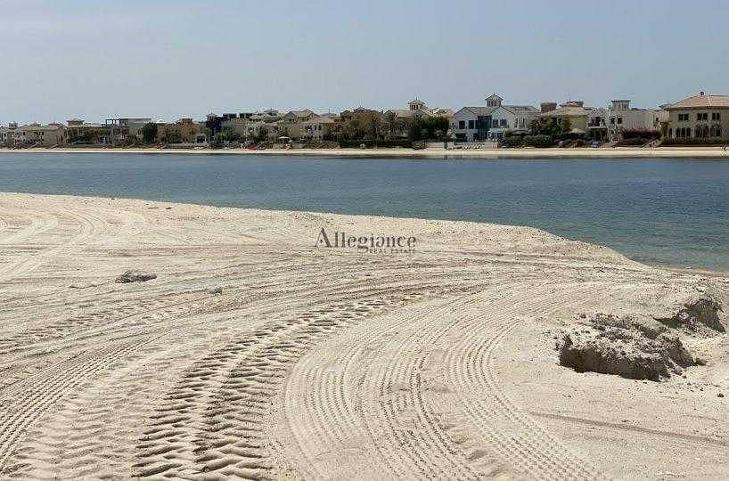 2 Sea view Plot| First Line| Vacant