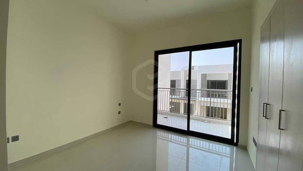 2 Brand New  Exclusive   3BR + Maids Room