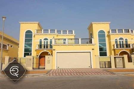3 Bedroom Villa for Sale in Jumeirah Park, Dubai - legacy nova back to back vacant on transfer 4bed