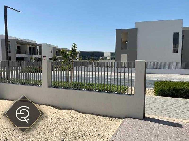 Single Row | Close to Pool and Park | Type 3