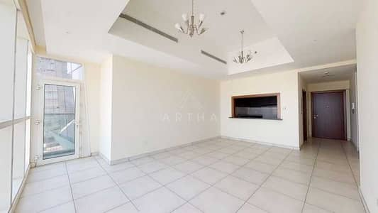 2 Bedroom Apartment for Rent in Business Bay, Dubai - Never Lived| Spacious| walkable to Metro  Apartment