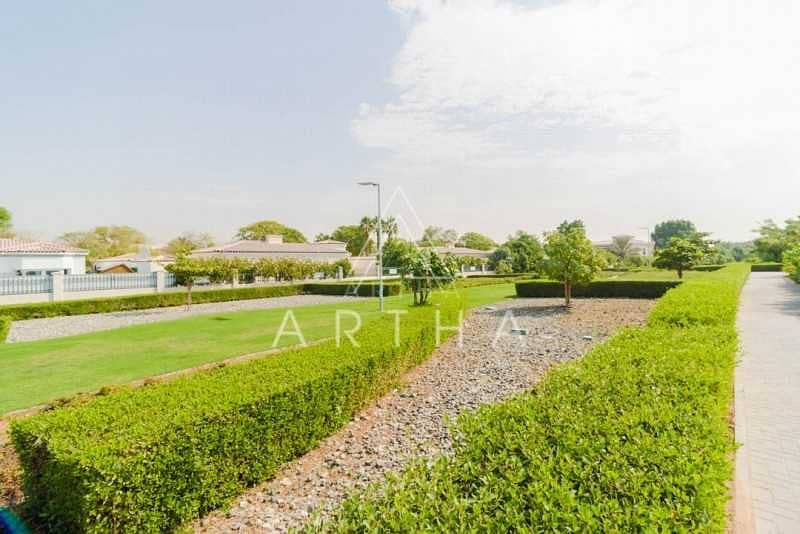 21 One month Free | Exclusive | Private Garden