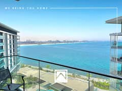 Full Sea View | Fully Furnished | Large Layout