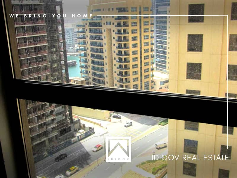 Very Bright | Spacious Flat | Amazing View