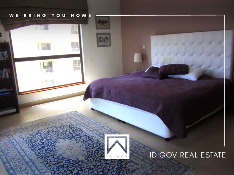 2 Very Bright | Spacious Flat | Amazing View