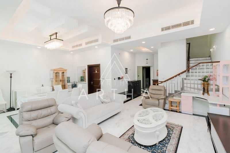 2 Spacious 4 Bed + maids | Dreamz by Danube