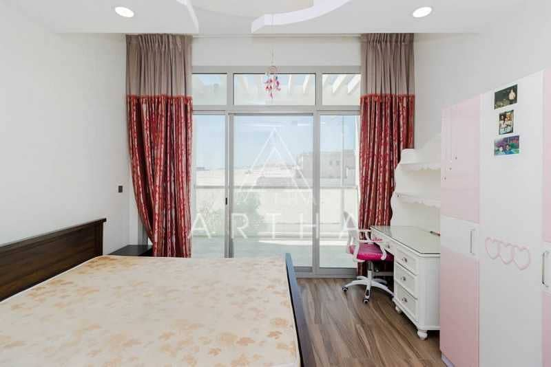 26 Spacious 4 Bed + maids | Dreamz by Danube