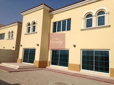4 Bedroom Villa for Sale in Jumeirah Park, Dubai - Immaculate Single Row / Amazing deal / 4Bedroom Small.