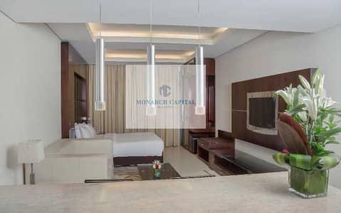 1 Bedroom Hotel Apartment for Rent in Dubai Media City, Dubai - 4 Star Furnished Hotel apartment for rent